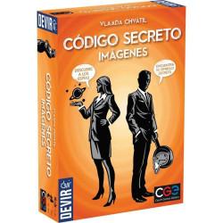 Código Secreto Imágenes - juego de adivinar dibujos