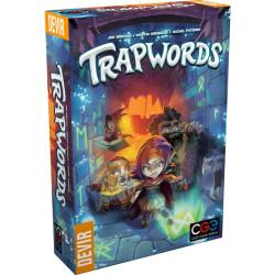 Trapwords - juego de adivinar palabras