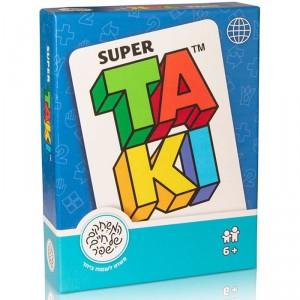 Super TaKi -  juego de cartas para 2-10 jugadores