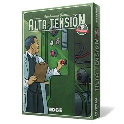 Alta Tensión Reenergizado - juego de estrategia para 2-6 jugadores