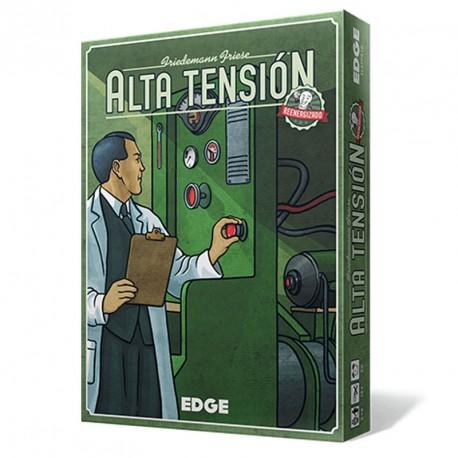 Alta Tensió Reenergitzat - joc d'estratègia per a 2-6 jugadors