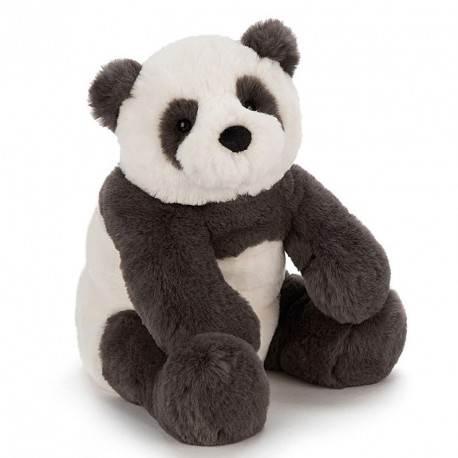 Peluche Osezno Panda Harry - Mediano