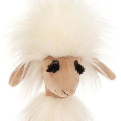 Peluche La elegante oveja Sofía