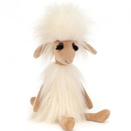 Peluix L'elegant ovella Sofía