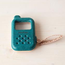 Mi Primer Teléfono Plantoys