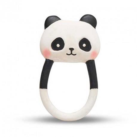 Mordedor Kori el panda 100% natural