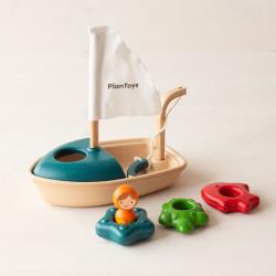 Barco de Actividades - Pesca en la bañera