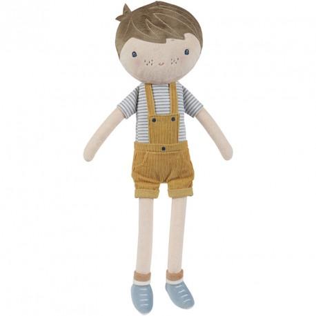 Nin0 de peluix - Jim (35 cm)