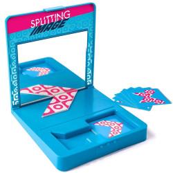 Splitting Image - puzzle de espejo para 1 jugador