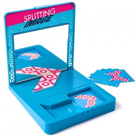 Spliting Images - puzzle de espejo para 1 jugador