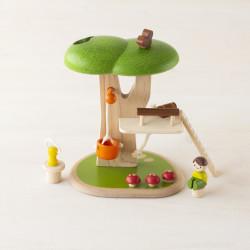 Casa en el árbol Planhome