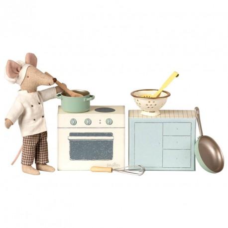 Set de cuina Maileg