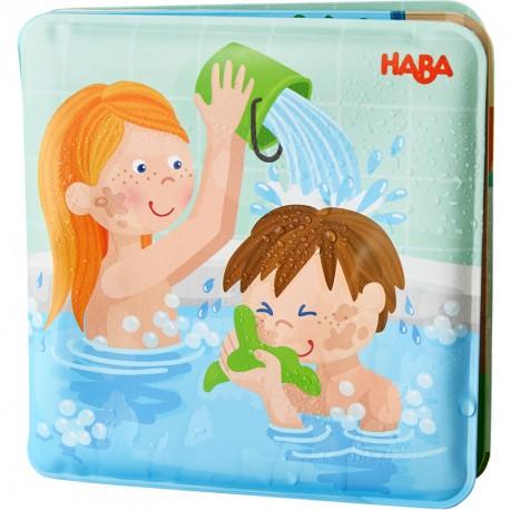 Llibre per al bany - Paul i Pía