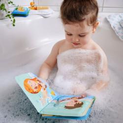 Libro para el baño - Paul y Pía