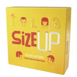SizeUp - divertido juego de medidas para 2-10 jugadores