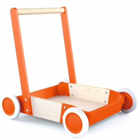 Andador de madera - Red Trott'it