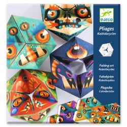 Caleidociclos para doblar - Flexespantoso