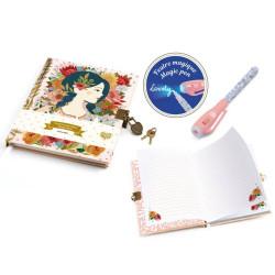 Diario Secreto Oana - Lovely Paper