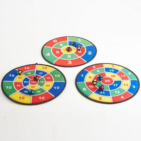 Dianas Matemáticas - juego de cáculo mental