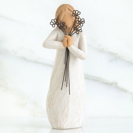 Figura Willow Tree - Surprise