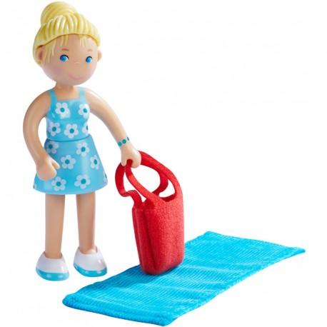 Little Friends - muñeco mamá Inés