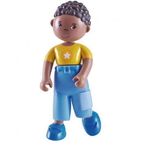 Little Friends - muñeco niño Erik