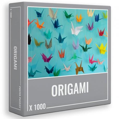 Origami Puzzle - 1000 pzas.