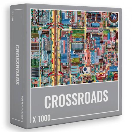 Crossroads Puzzle - 1000 pzas.