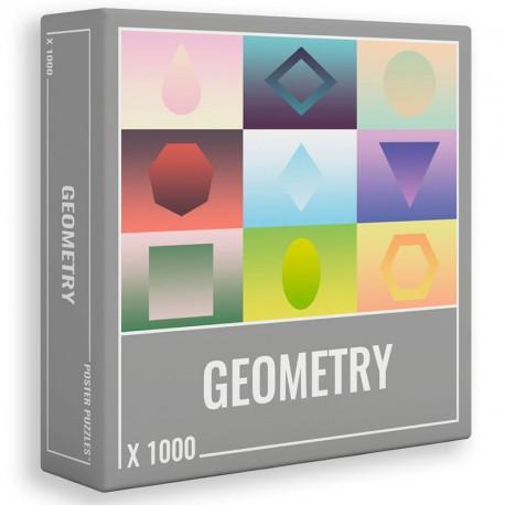Geometry Puzzle - 1000 pzas.