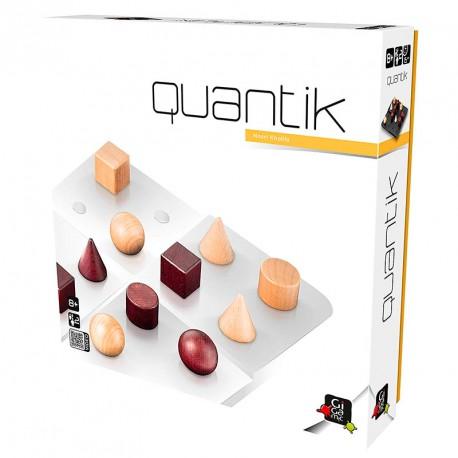 Quantik - juego estratégico