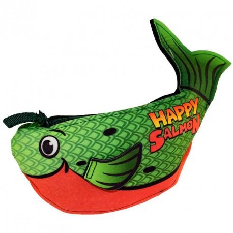 Happy Salmon - juego de cartas muy divertido para 3-6 jugadores