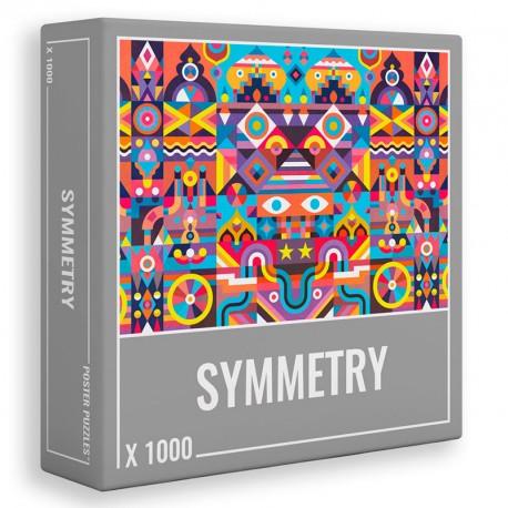 Symmetry Puzzle - 1000 pzas.
