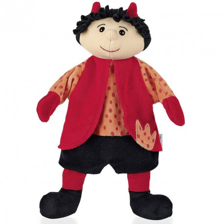 Marioneta Demonio