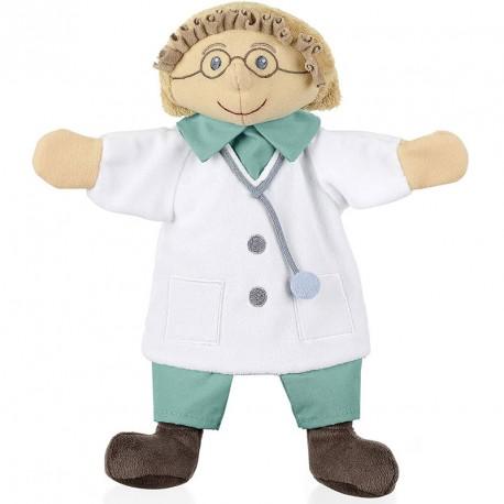 Marioneta Doctor