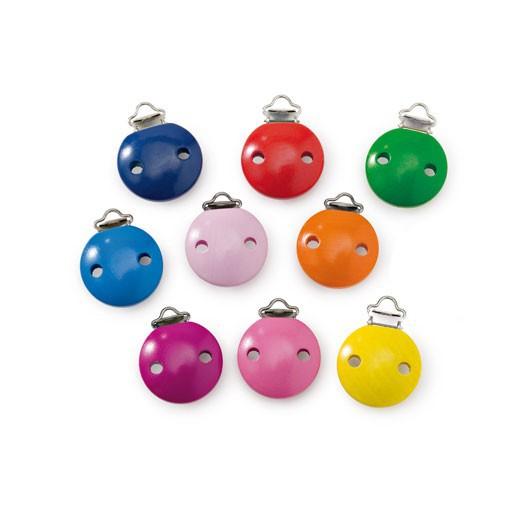 Selecta Clip - Colores nuevos - últimas unidades