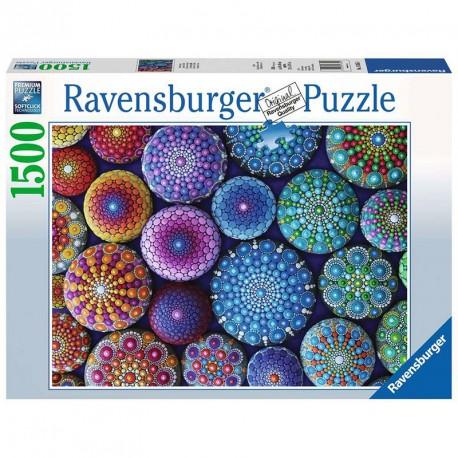 Puzzle Un Punto a la Vez - 1500 pzas