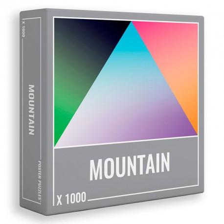 Mountain Puzzle - 1000 pzas.
