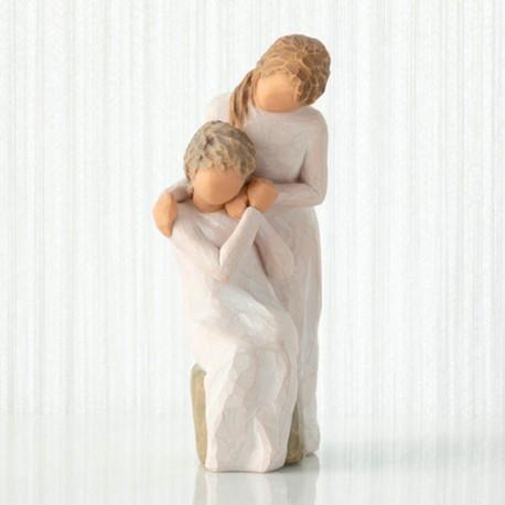 Figuras decorativas Willow Tree - Mamá Querida