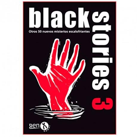 Black Stories 2 - 50 misteris esgarrifosos