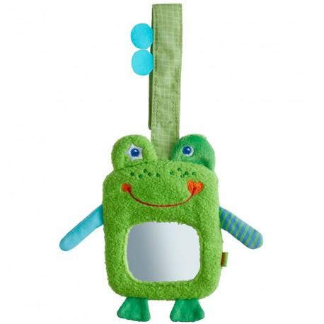 Granota Mirall - Figura penjant