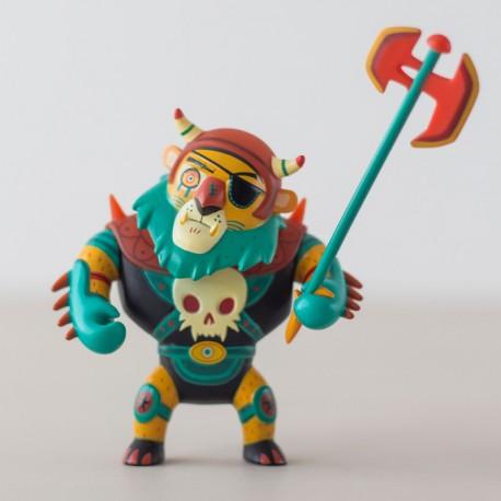 Arty Toys - Caballero Mazimus