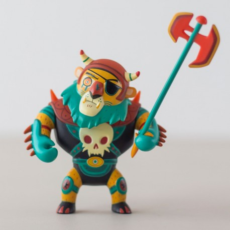 Arty Toys - Cavaller Brutus