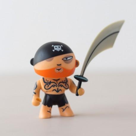 Arty Toys - El Pirata Tatoo
