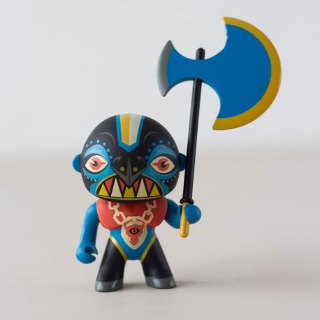Arty Toys - Caballero Niak