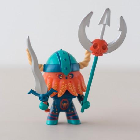 Arty Toys - Pirata Poulpus