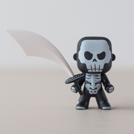 Arty Toys - Caballero Skully