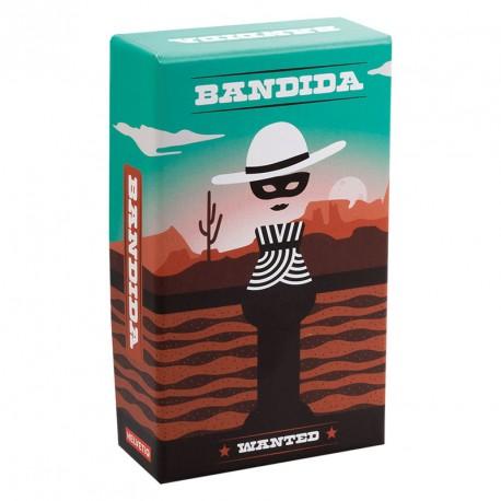 Bandit - Joc cooperatiu de cartes per a 1-4 jugadors