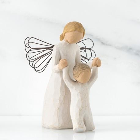 Figuras decorativas - Ángel Guardián