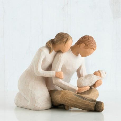 Figuras decorativas - Una nueva Vida