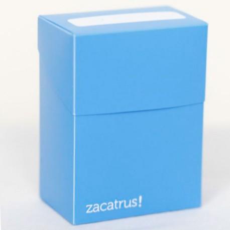 Deck Box Negra - caja lavable para guardar cartas